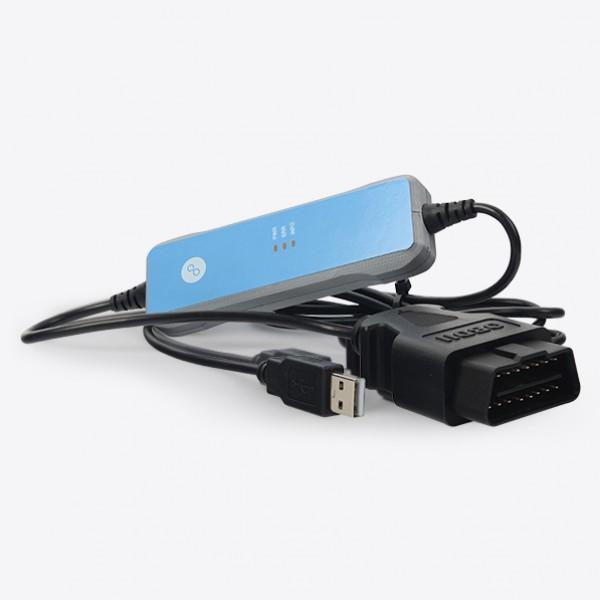 Korlan USB2CAN OBD2